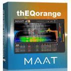 MAAT-thEQorange-Logo