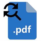 لوگوی نرم افزار PDF Replacer Pro