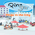 Pingu-in-the-City-logo