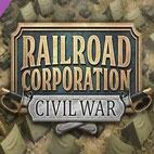 Railroad-Corporation-Civil-War-Logo