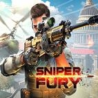 Sniper-Fury-Logo