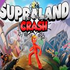 Supraland-Crash-Logo