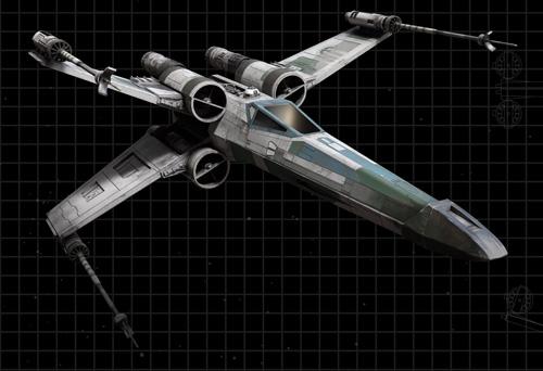 T-65-X-WING-STARFIGHTER