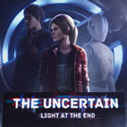 The-Uncertain-Light-At-The-End-Logo