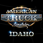 American Truck Simulator Idaho