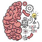 Brain challenge test