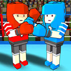 Cubic Street Boxing