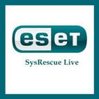 ESET-SysRescue-Live-Logo