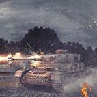 Panzer War