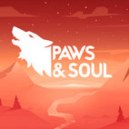 Paws-and-Soul-Logo