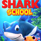 Shark-School-Logo