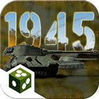 Tank Battle 1945