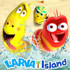 The-Larva-Island-Movie-Logo