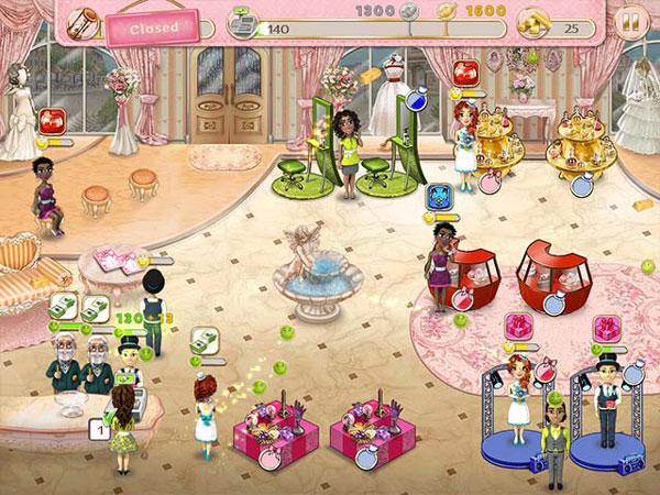 Wedding Salon 2