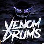 YCAudioVenomDrums-Logo