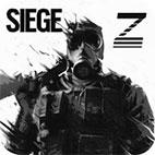 zombie comando shooting