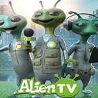 Alien-TV-Logo