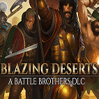 Battle Brothers Blazing Deserts