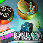 Domino Simulator 2020