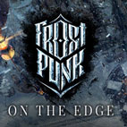 Frostpunk-On-The-Edge-Logo