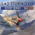 IL-2 Sturmovik: Desert Wings Tobruk