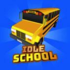 Idle School 3d