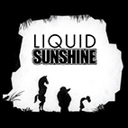 Liquid Sunshine Graphic Novel