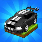 Merge-Battle-Car-Tycoon-Logo
