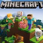 Minecraft-Windows-10-Edition-Logo