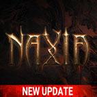 Naxia-Logo