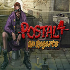 POSTAL 4 No Regerts Frames Flares and Feet