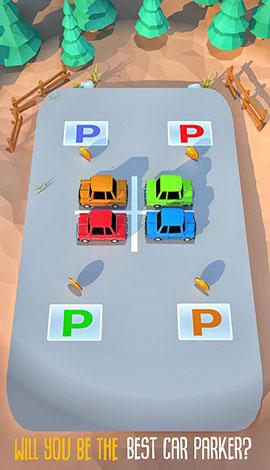 دانلود بازی اندروید Perfect Park Master 6