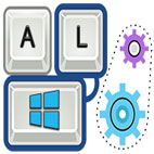 دانلود برنامه Send Windows Key