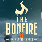 The-Bonfire-2-Uncharted-Shores-Logo
