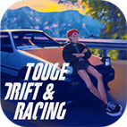 Touge Drift and Racing