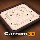 Carrom-3D-Logo