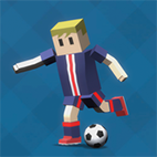 Champion Soccer Star