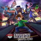 Cranston-Academy-Monster-Zone-Logo