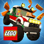 LEGO Racing Adventures