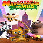 Madagascar-A-Little-Wild-Logo