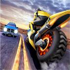 Motorcycle-Rider-Logo