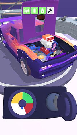 دانلود بازی اندروید تعمیر ماشین من Repair My Car 5
