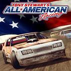Tony Stewarts All American Racing