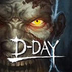 Zombie-Hunter-D-Day-Logo