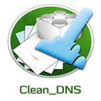 clean-dns-logo
