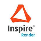 دانلود Altair Inspire Render طراحی و پرسکاری