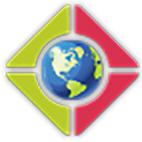 Arqcom-CAD-Earth-logo