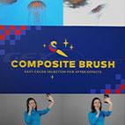 دانلود نرم افزار Composite Brush