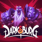 Darksburg-Logo