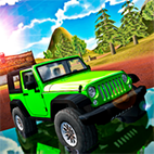 Extreme-SUV-Driving-Simulator-Logo